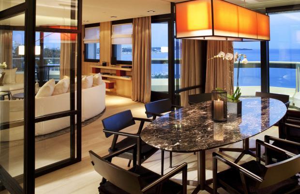 фото JW Marriott Cannes (ех. Palais Stephanie by Sofitel) изображение №46