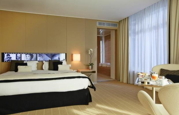 фотографии отеля JW Marriott Cannes (ех. Palais Stephanie by Sofitel) изображение №43
