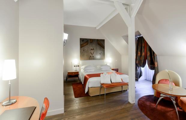 фото отеля Regent Petite France & Spa изображение №61