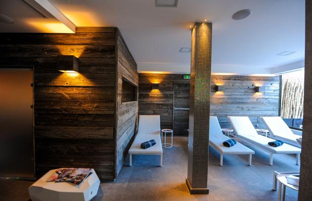 фото отеля Regent Petite France & Spa изображение №53