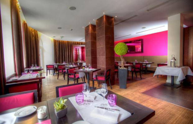 фотографии отеля Regent Petite France & Spa изображение №51