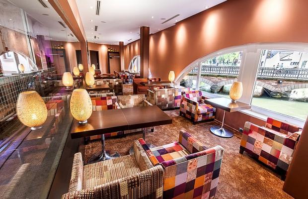 фото отеля Regent Petite France & Spa изображение №41