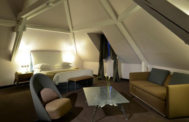 фото отеля Regent Petite France & Spa изображение №21
