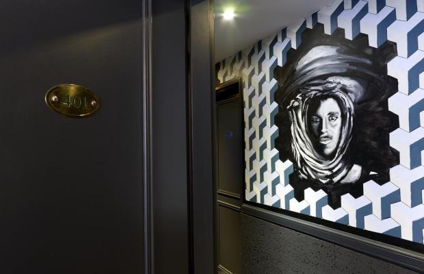 фото отеля Hotel Gaston (ex. Pavillon Pereire Arc de Triomphe) изображение №9