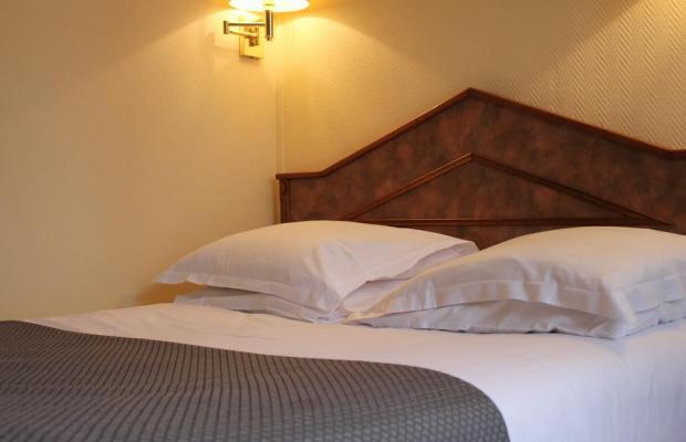 фотографии отеля New Hotel Candide изображение №11