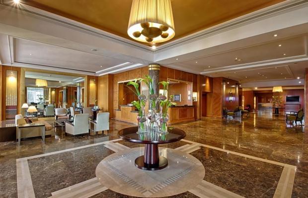 фото Hyatt Regency Nice Palais de la Mediterranee изображение №50