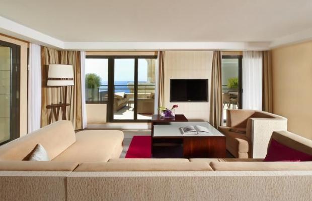 фото отеля Hyatt Regency Nice Palais de la Mediterranee изображение №33