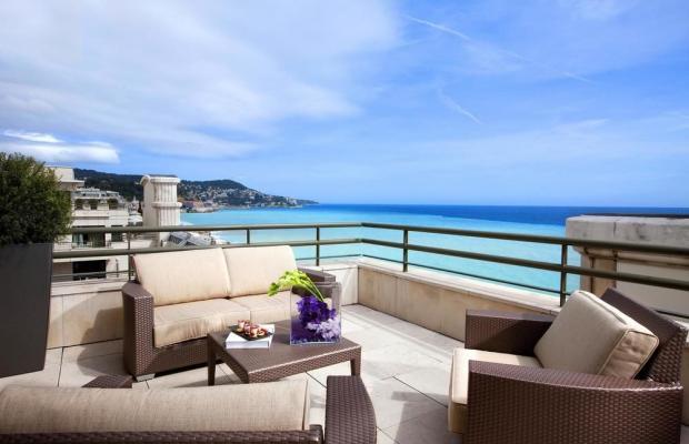 фото Hyatt Regency Nice Palais de la Mediterranee изображение №14