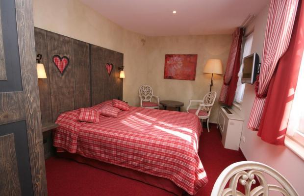 фотографии Romantik Hotel Beaucour изображение №32