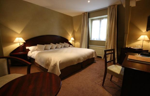 фотографии Romantik Hotel Beaucour изображение №28