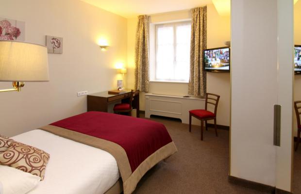 фотографии отеля Romantik Hotel Beaucour изображение №27