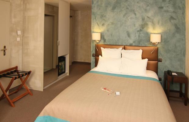 фото Romantik Hotel Beaucour изображение №2