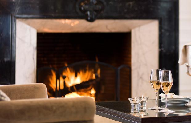 фото Althoff Hotel Villa Belrose изображение №10