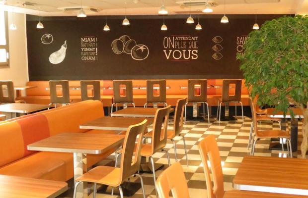фотографии отеля ibis Nice Centre Gare изображение №3