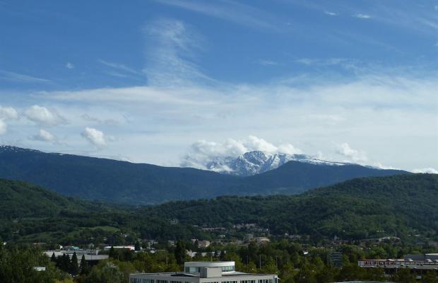 фото Appart'City Confort Grenoble Alpexpo (ex. Park & Suites Elegance Grenoble Alpexpo) изображение №18
