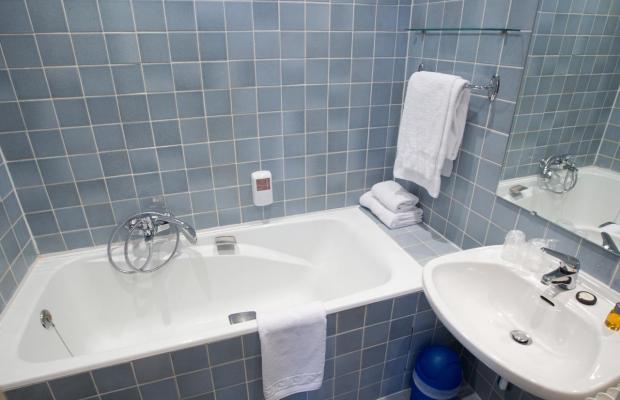 фотографии отеля Hotel Suisse изображение №19