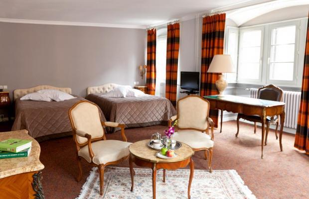 фото Hotel Suisse изображение №10