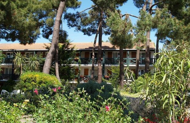 фотографии отеля Mona Lisa Palmyr'Hotel изображение №15