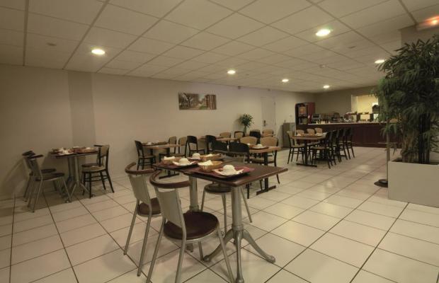 фото отеля Citotel le Chantry изображение №9