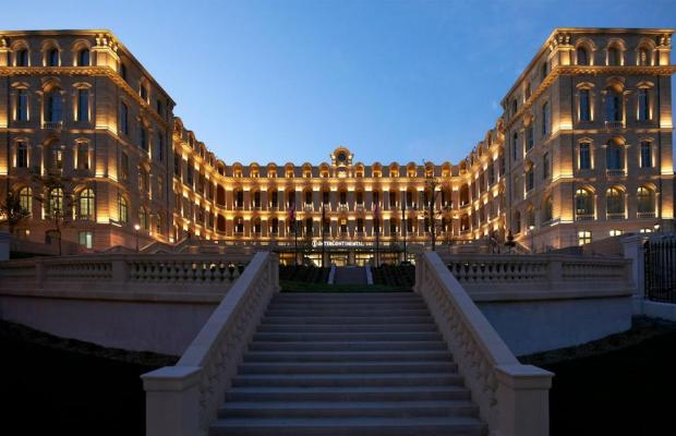 фотографии отеля InterContinental Marseille - Hotel Dieu изображение №59