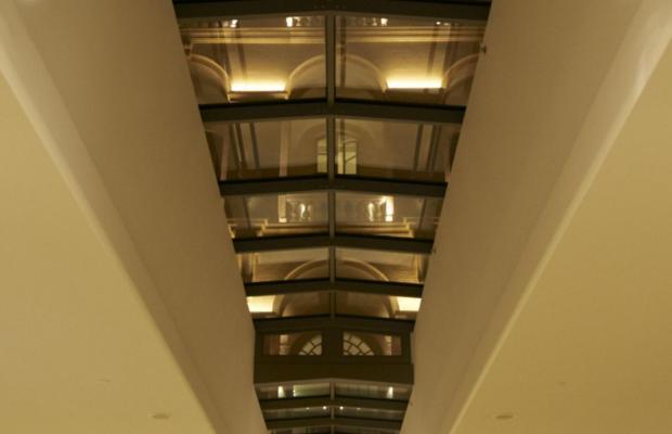 фотографии отеля InterContinental Marseille - Hotel Dieu изображение №15