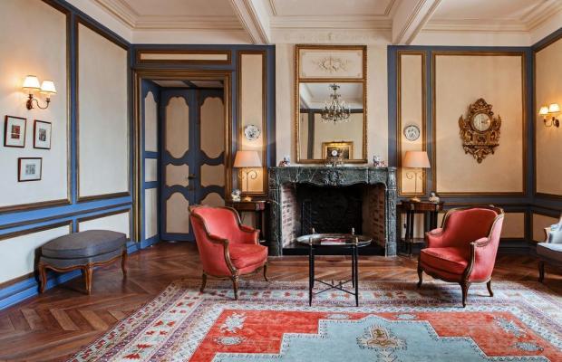 фотографии Chateau des Vigiers (ех. Petit Versailles) изображение №32