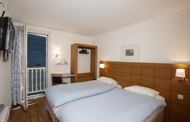 фото Comfort Hotel Strasbourg изображение №10