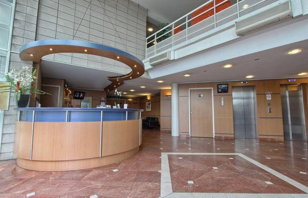 фотографии отеля Pavillon Italie (Ex. Holiday Inn) изображение №11