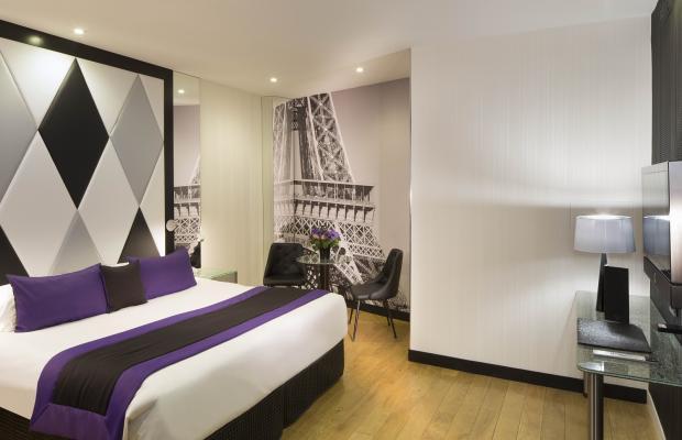 фото отеля L'empire Paris изображение №17