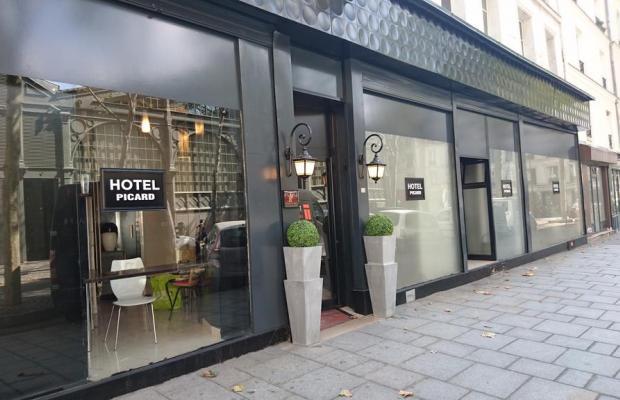 фото отеля Picard изображение №1