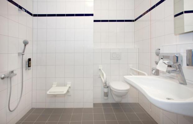 фотографии A&O Amsterdam Zuidoost изображение №8