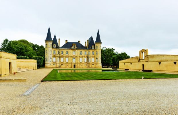 фотографии Hotel de Normandie изображение №8