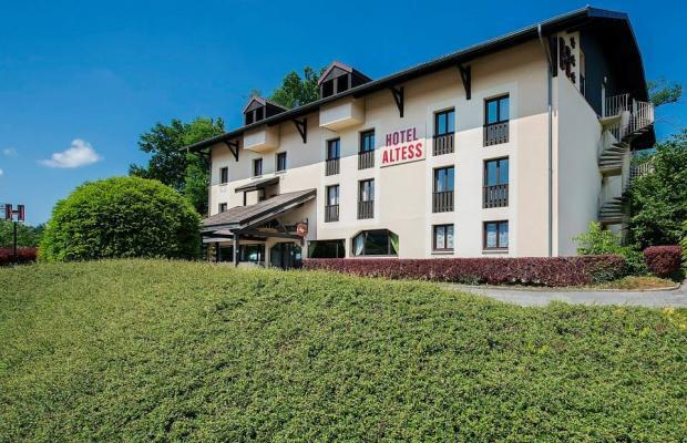 фото отеля Altess изображение №1