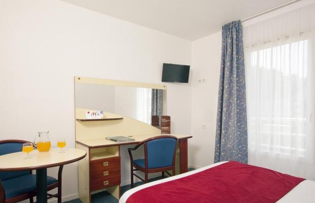 фото отеля Cerise CHERRY Lannion (ex. Appart'City Lannion) изображение №9