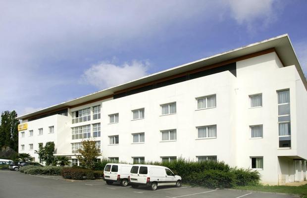 фото отеля Appart'City Rennes Ouest изображение №21