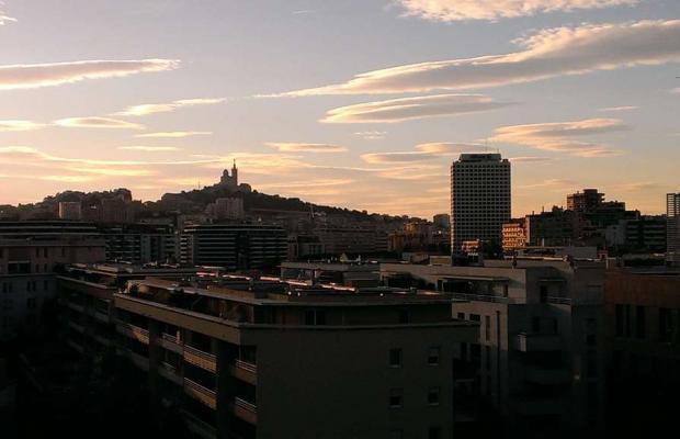 фотографии отеля Kyriad Marseille Centre Rabatau изображение №27