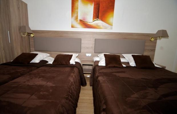 фотографии отеля Hotel Parisien изображение №51