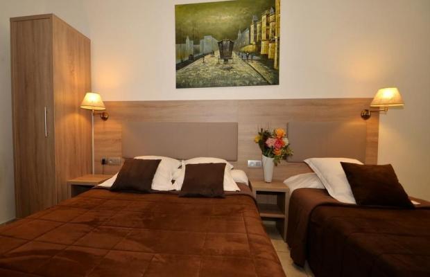 фото Hotel Parisien изображение №38