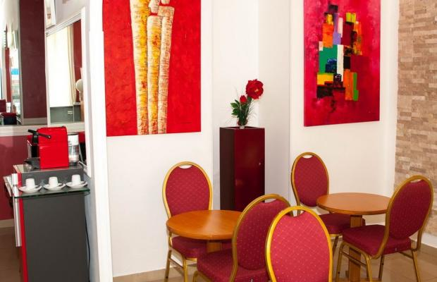 фотографии Hotel Parisien изображение №4