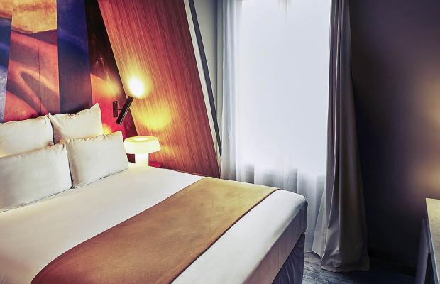 фото Mercure Paris Alesia (ex. Quality Hotel Paris Orleans) изображение №18