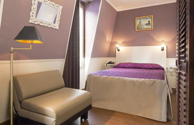 фотографии Hotel Tour Eiffel  изображение №12