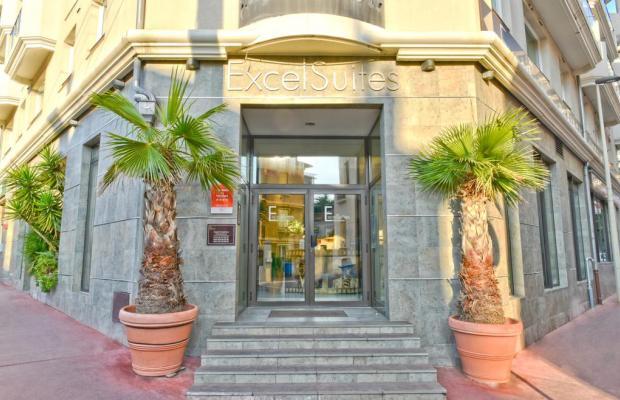 фото отеля ExcelSuites Residence изображение №29