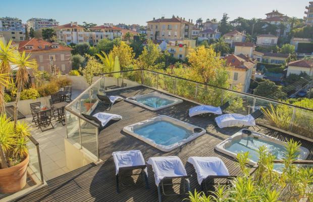 фото отеля ExcelSuites Residence изображение №1