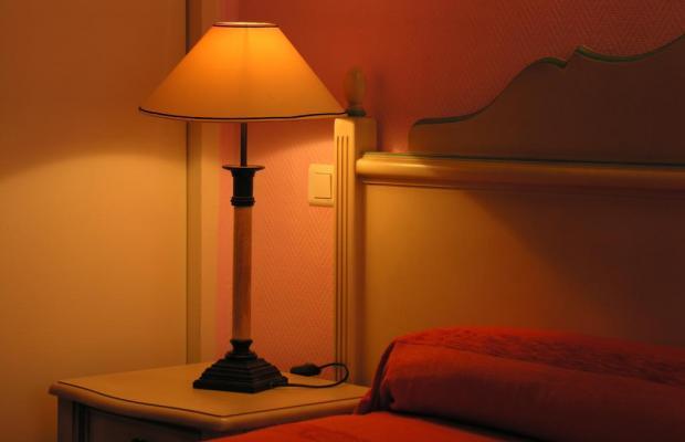 фото отеля Moderne Marseille изображение №17