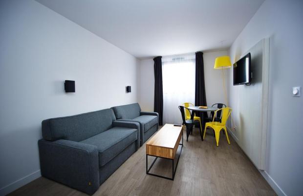 фото отеля Staycity Aparthotels Centre Vieux Port (ex. Citadines Marseille Centre) изображение №37