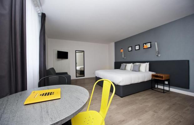 фотографии Staycity Aparthotels Centre Vieux Port (ex. Citadines Marseille Centre) изображение №28