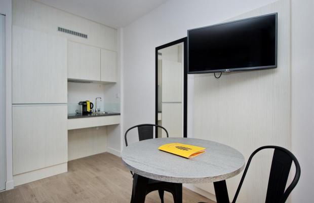 фото отеля Staycity Aparthotels Centre Vieux Port (ex. Citadines Marseille Centre) изображение №9