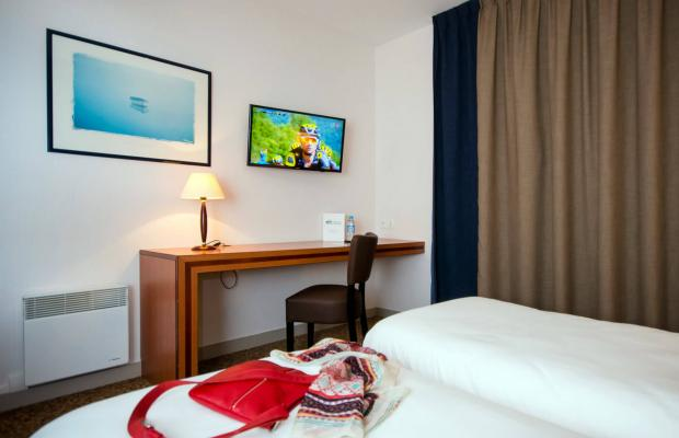 фотографии отеля Brit Hotel Saint Malo - Le Transat изображение №23