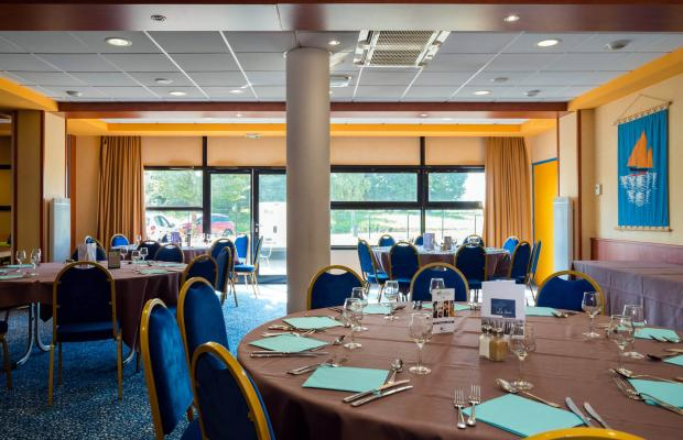фото Brit Hotel Saint Malo - Le Transat изображение №10