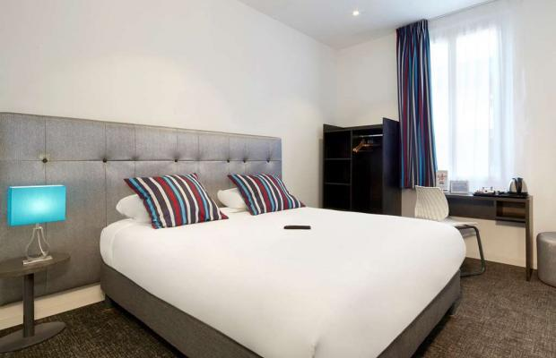 фотографии отеля Kyriad Marseille Blancarde - Timone изображение №27